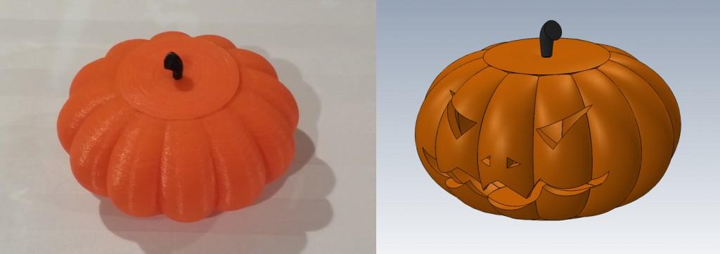 Pumpkin-JackOLantern